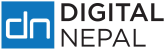 E-Digital Nepal Pvt. Ltd. Logo